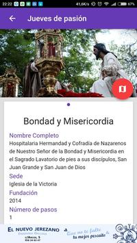 Semana Santa Jerez 2017 screenshot 2