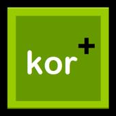 Beginner Korean icon