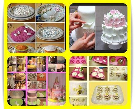 Cake Design Tutorial screenshot 1