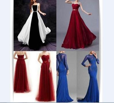 Langes Kleid-Entwurf APK-Download - Kostenlos Lifestyle APP für ...