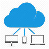 CloudService icon