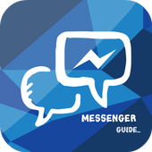 Free Messenger Facebook Guide icon
