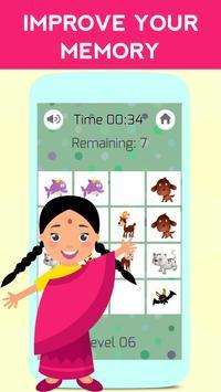 Logical Problems for Kids screenshot 4
