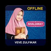 Shalawat Veve Zulfikar - Offline icon