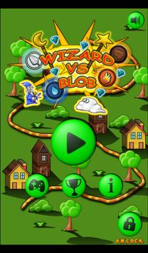 Wizard vs Blob screenshot 4
