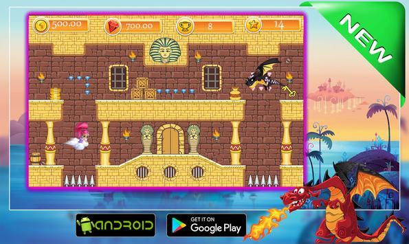 🔵 Shimmеr and Shinе princesses adventure screenshot 7