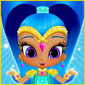 👑Shimmer Magical Carpet Adventure icon