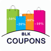 BLKCOUPONS icon