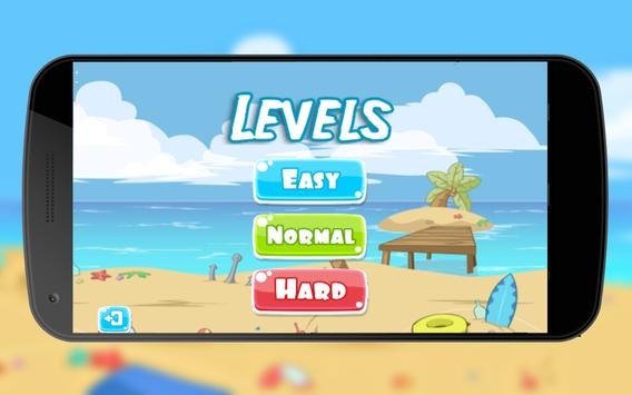 Shin Beach Run screenshot 2