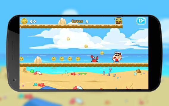 Shin Beach Run screenshot 4