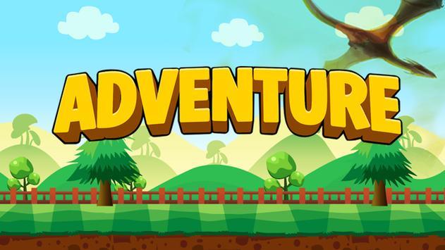 Shin Hero Jungle Fun Adventure screenshot 3