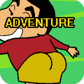 shin adventure world icon