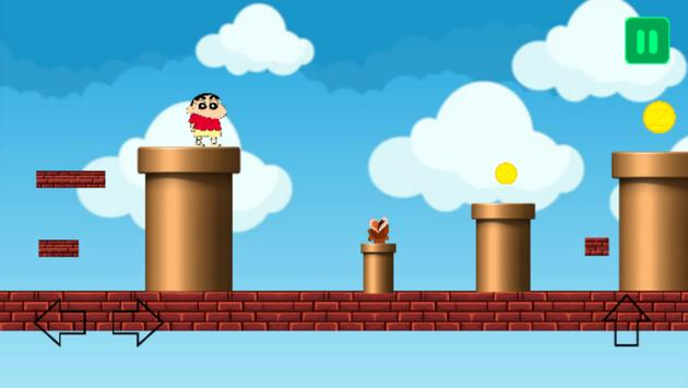 shin adventure world apk screenshot