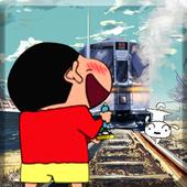 Shin Subway Adventure 2017 icon