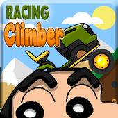Shin Racing Climber Adventure icon