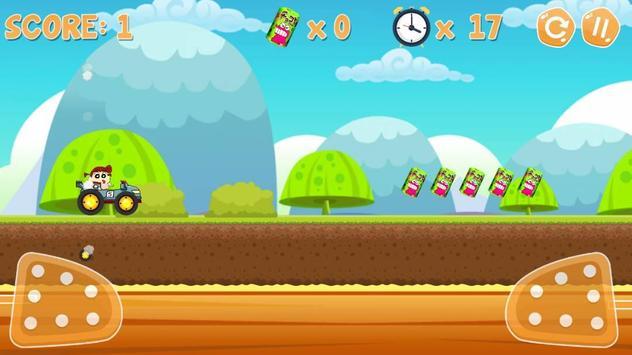 Shin Racing Climber Adventure screenshot 5