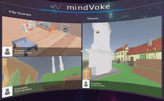 mindVoke poster
