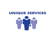 UNIQUE SERVICES icon