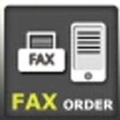 FaxOrderApp icon