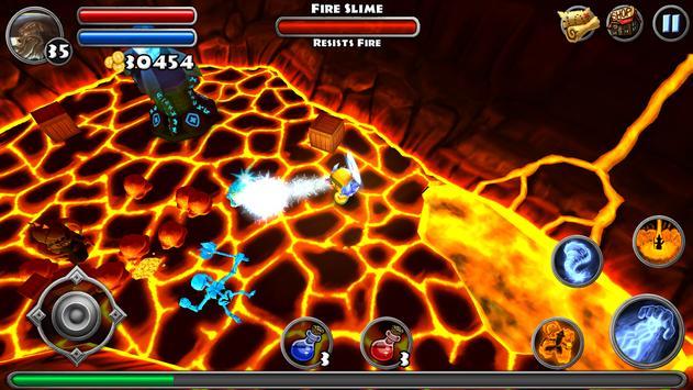 Dungeon Quest 截图 6