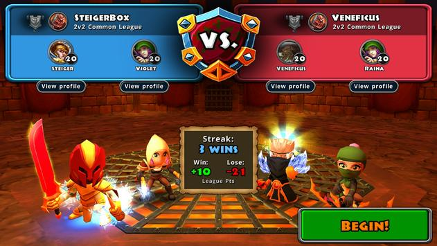 Dungeon Quest ảnh chụp màn hình 18
