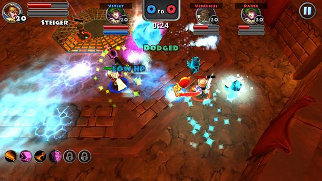 Dungeon Quest ảnh chụp màn hình 19