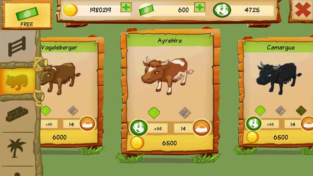 Cow Park Tycoon for Android - APK Download
