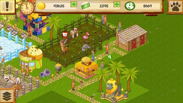 Animal Park Tycoon Deluxe screenshot 12