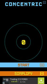Concentric apk screenshot