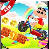 Shin Bike Chan Race icon