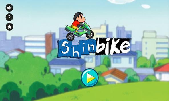 Shin Bike Race screenshot 3