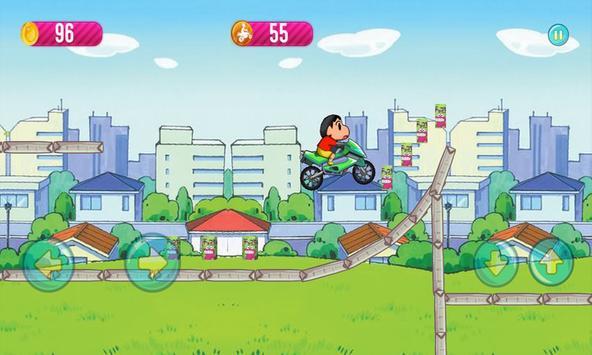 Shin Bike Race screenshot 5