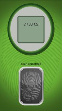 Age Scanner Checker screenshot 4