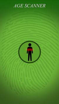 Age Scanner Checker poster