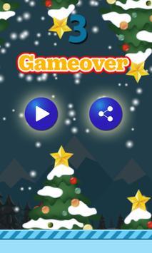 Floppy Santa apk screenshot