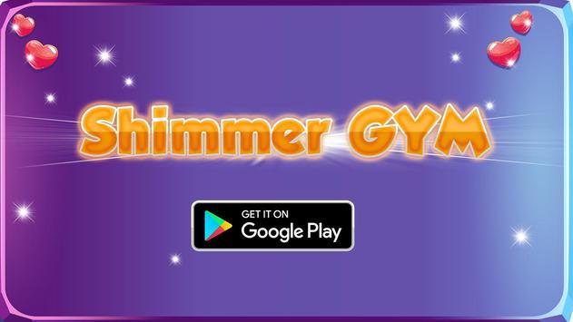 Shimmer Fitness Workout screenshot 2
