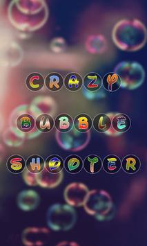 Crazy Bubble Breaker poster