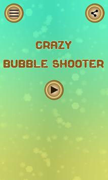 Crazy Bubble Breaker screenshot 1