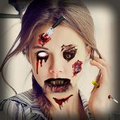 Zombie Photo Editor icon