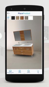 Home Design Outlet Center - AR screenshot 3
