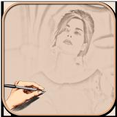 Photo Sketch Art icon