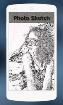 Photo Sketch Art screenshot 3