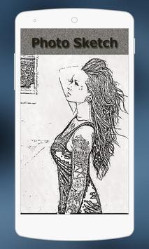 Photo Sketch Art screenshot 2