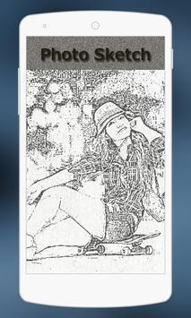 Photo Sketch Art screenshot 4