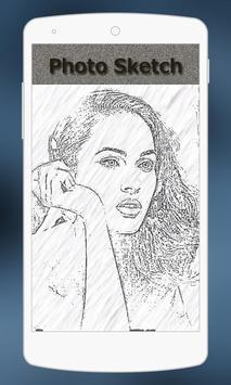 Photo Sketch Art screenshot 5