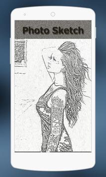 Photo Sketch Art screenshot 6