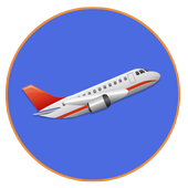 Live Flight Status Airport Arrival And Departures APK