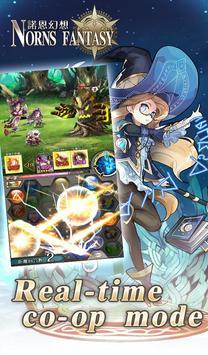 Norns Fantasy screenshot 2