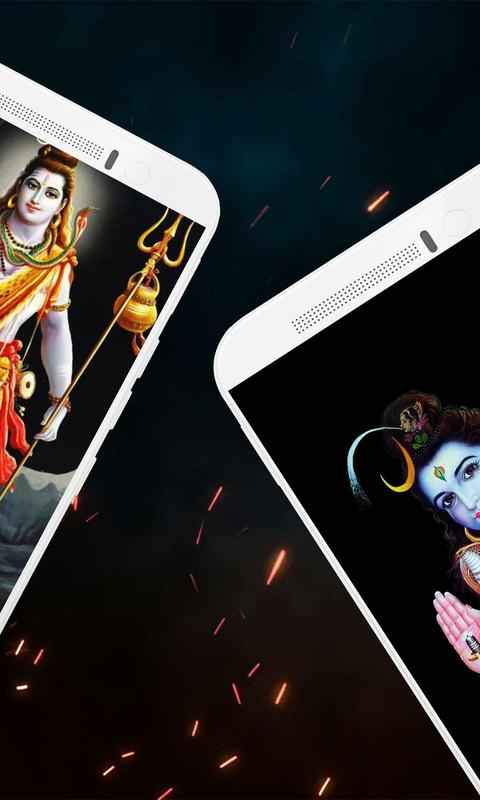 Lord Shiva Hd Wallpaper For Android Apk Download