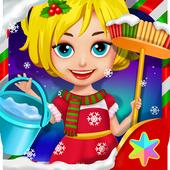 Christmas Princess Helper icon